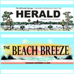 DeFuniak Herald