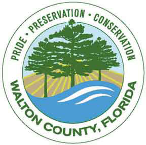Major Flooding Affects All Of Walton County Florida