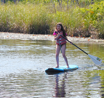 youngyoloboarder YOLO Board Adventures offers stand up paddleboard rentals in South Walton