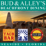 Bud and Alleys Beachfront Dining