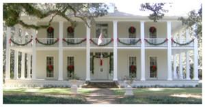 Wesley mansion at Eden State Gardens. Lori Ceier/Walton Outdoors