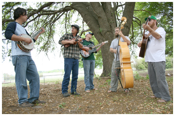 The WaCo Ramblers slated to perform June 24.