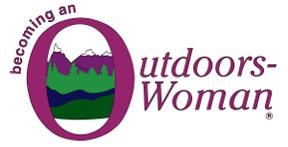 outdoorswoman