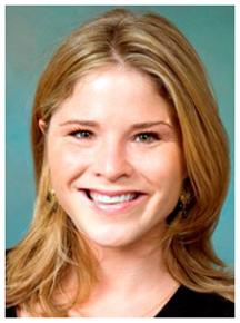 Jenna Bush-Hager will be keynote speaker.