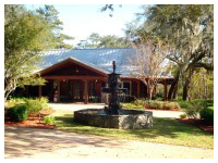 The Castle horse ranch in Portland will be featured during the tour of homes. Photo courtesy Freeport Town Planters Society.