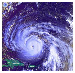 Photo courtesy of NOAA/NCEP