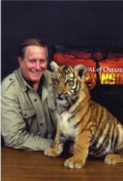 Jim Fowler To Speak At E O Wilson Biophilia Center Aug