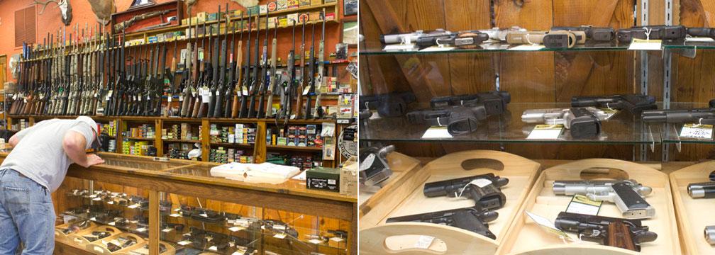 Welcome to Copeland's Gun Shop   Walton Outdoors