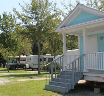 Camping And Rv Locations In Walton County Walton Outdoors