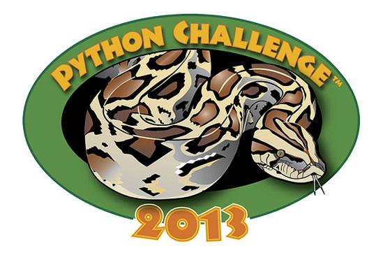 pythonchallenge