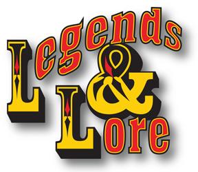 Legends & Lore logo