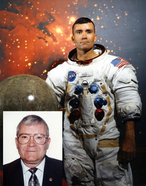 Apollo 13 Astronaut Fred Haise is Chatauqua Assembly's keynote speaker.