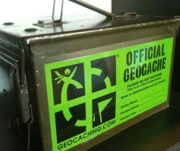 Geocache-4