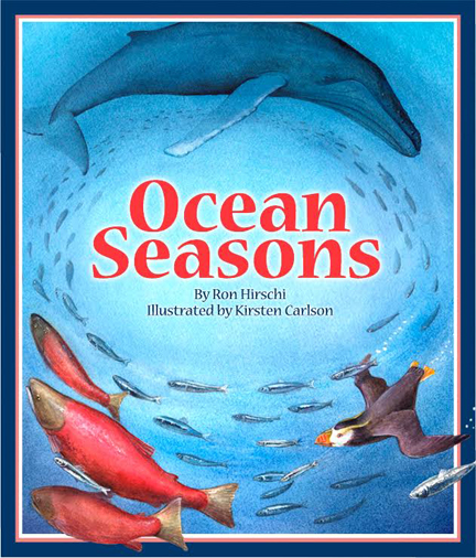 oceanseasons