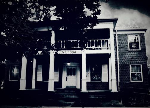 hauntedhospital