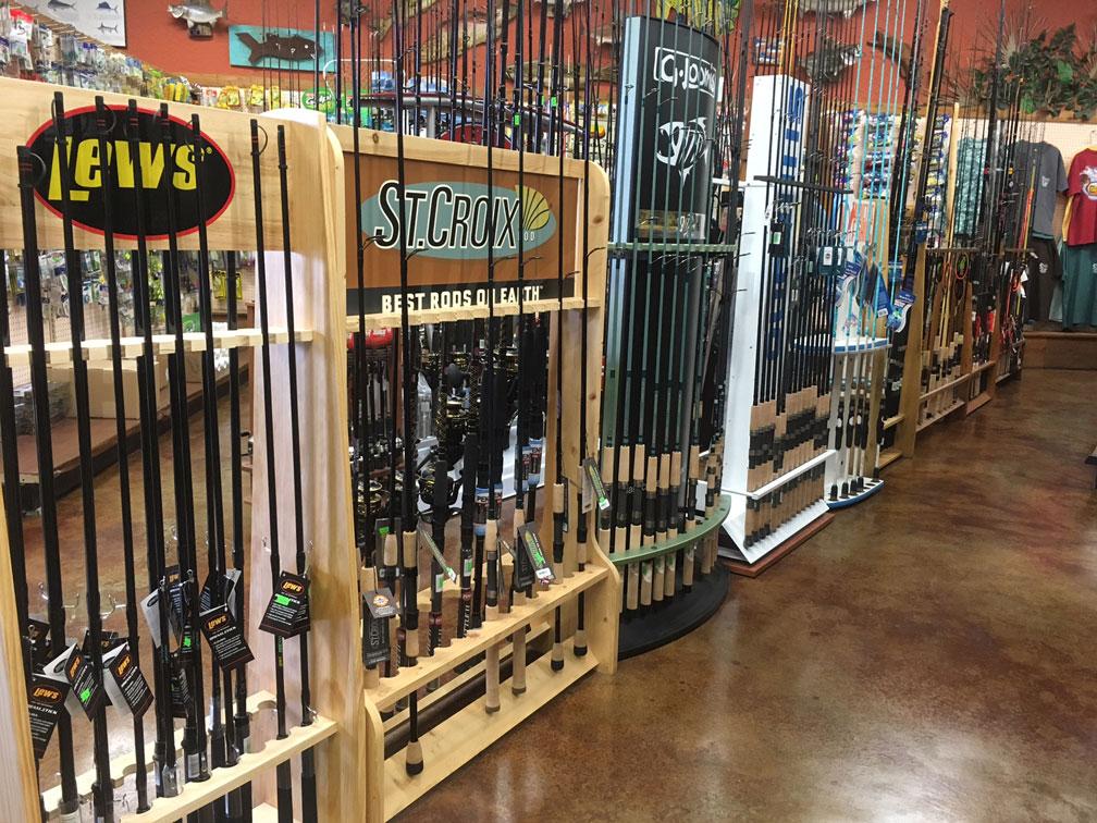 Welcome to Copeland's Gun Shop | Walton Outdoors